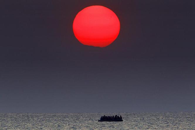 Reuters - Γιάννης Μπεχράκης