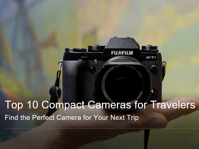 Το National Geographic επιλέγει τις 10 καλύτερες μηχανές για ταξιδιώτες