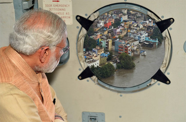 Η Κυβέρνηση της Ινδίας χρησιμοποίησε το Photoshop σε ένα επικό fail