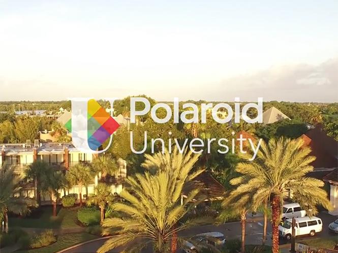Polaroid University, νέα εκπαιδευτική ιστοσελίδα για τη ψηφιακή φωτογραφία