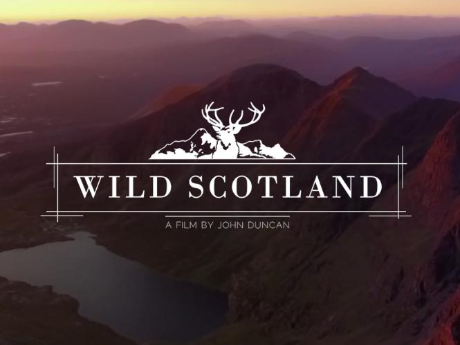 Wild Scotland: ένα επικό video της Σκωτίας γυρισμένο με drone