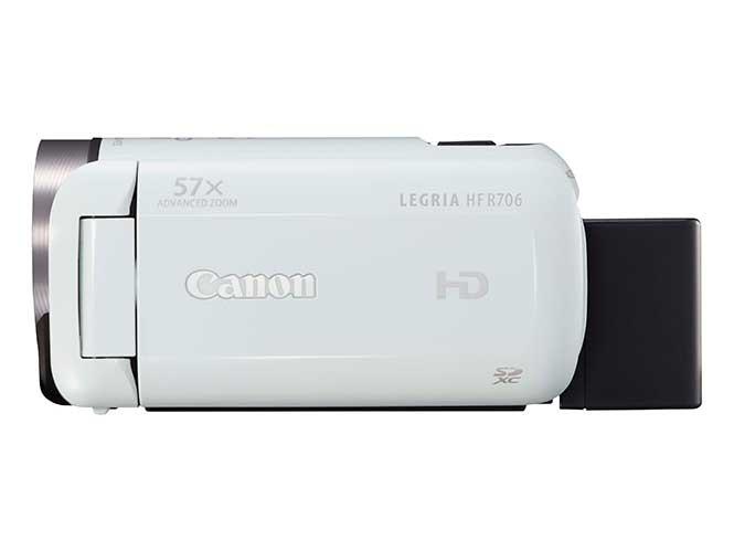 Canon LEGRIA-HF-R706