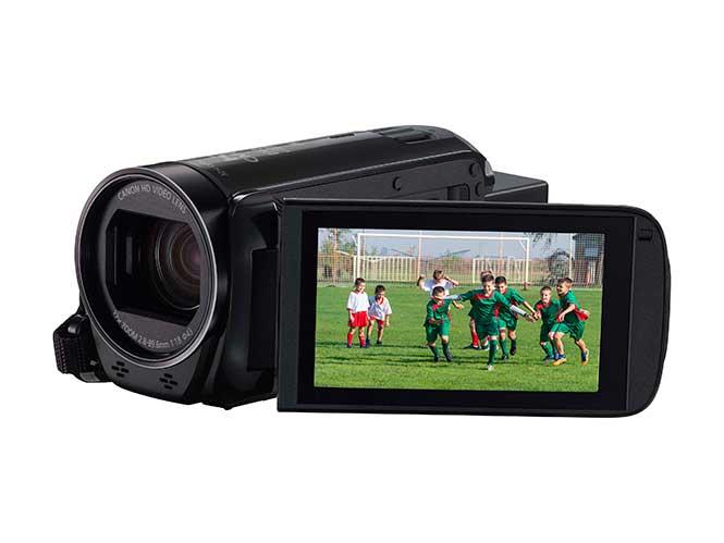 Canon LEGRIA-HF-R76