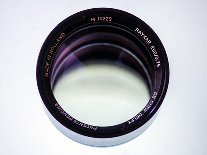 Έρχεται ο πιο γρήγορος φακός του κόσμου από την ExperimentalOptics στα 50mm με f/0.75