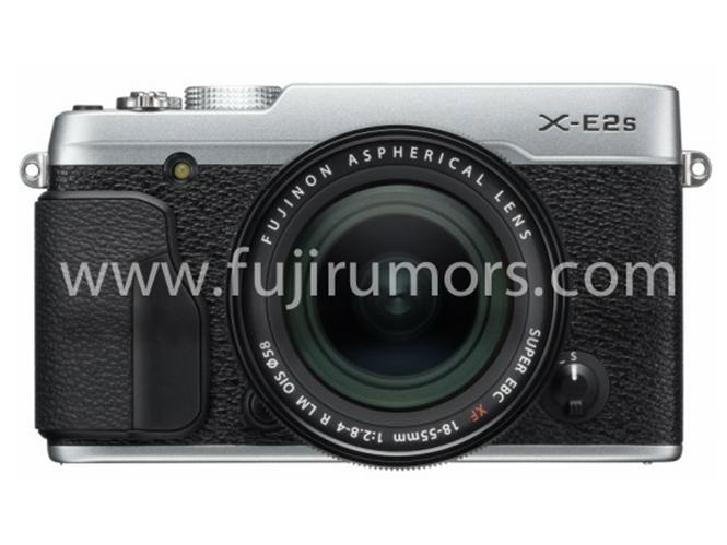 Fujifilm X-E2S-1
