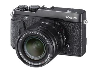 Fujifilm X-E2S