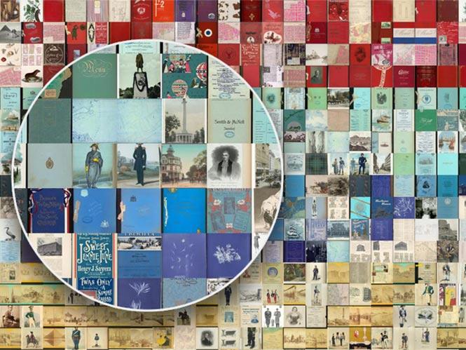 Η New York Public Library διαθέτει online και δωρεάν 187.000 εικόνες