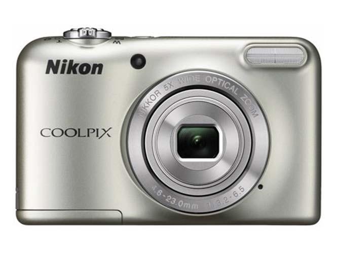Nikon-Coolpix-A10