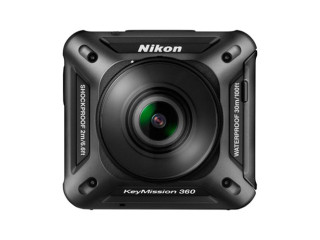 Nikon KeyMisssion 360