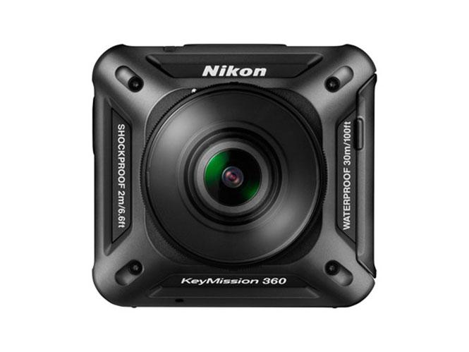 Αυτή είναι η τιμή της Action Camera της Nikon, Nikon KeyMission 360