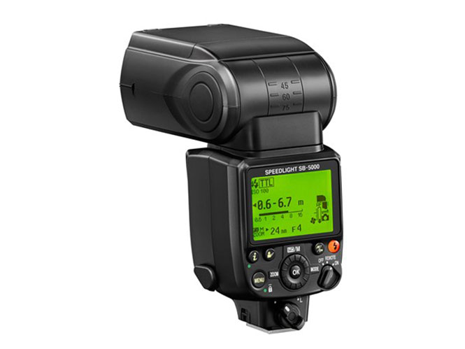 Nikon-Speedlight-SB-5000-2