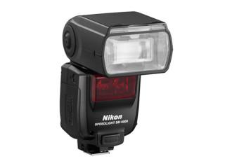 Nikon-Speedlight-SB-5000