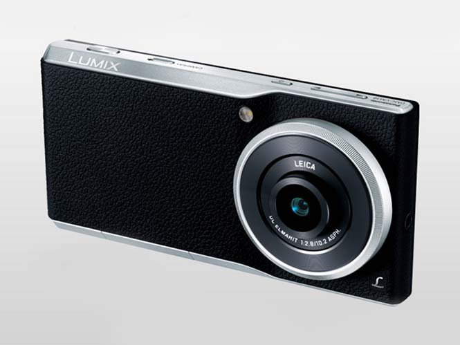 Panasonic LUMIX DMC-CM10:  νέα έκδοση εγκαταλείπει τη χρήση του ως τηλέφωνο