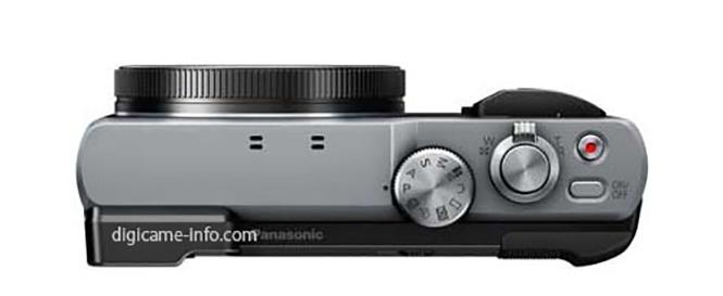 Panasonic Lumix DMC-TZ80-1