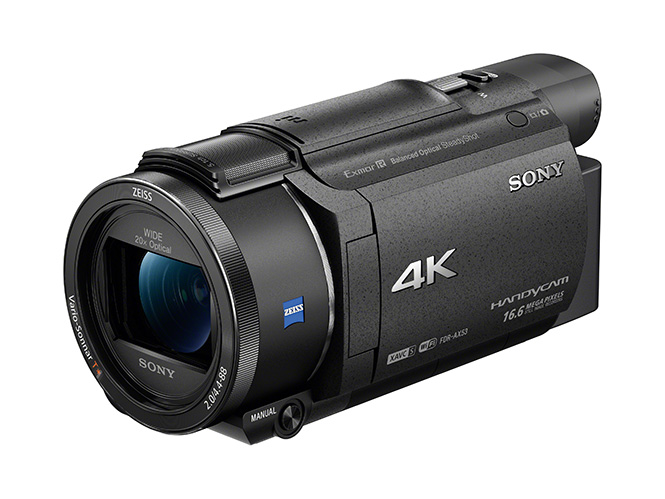 Sony-FDR-AX53-2