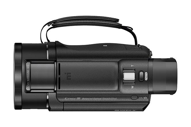 Sony-FDR-AX53-5
