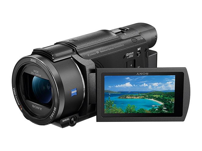 Sony-FDR-AX53-6