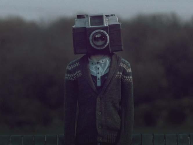 Δείτε τη βραβευμένη ταινία με το παιδί που έχει για κεφάλι μία μηχανή