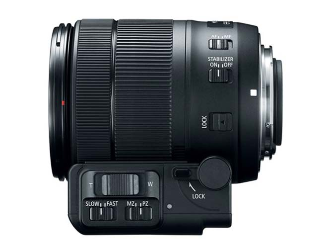 Canon Power Zoom Adapter