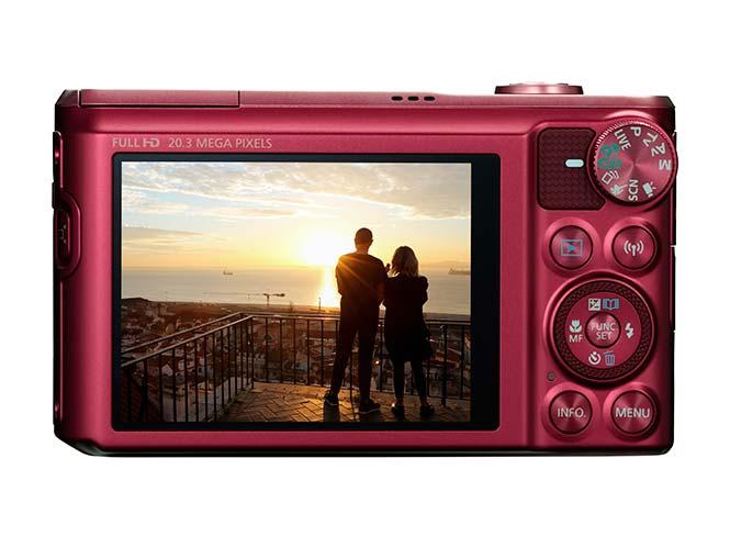 Canon PowerShot SX720 HS-1