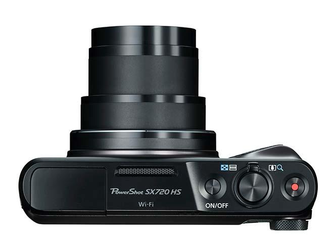 Canon PowerShot SX720 HS-3