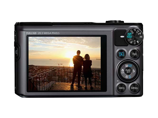 Canon PowerShot SX720 HS-5