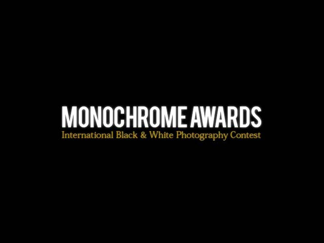 Monochrome Awards 2015, ανακοινώθηκαν οι νικητές
