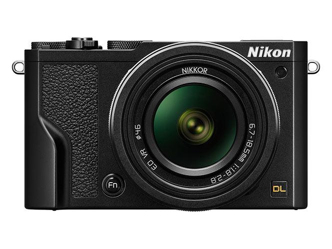 Η Nikon ακύρωσε τη σειρά των premium compact μηχανών Nikon DL