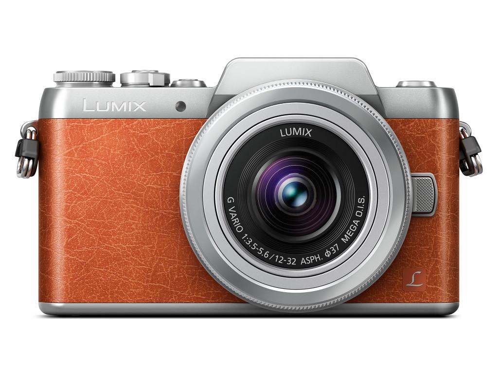 Αυτά είναι τα τεχνικά χαρακτηριστικά της Panasonic Lumix GF10