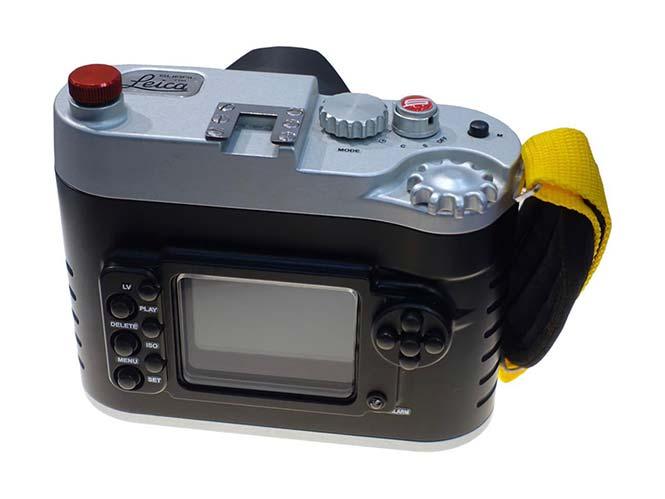 Subal Leica M-2