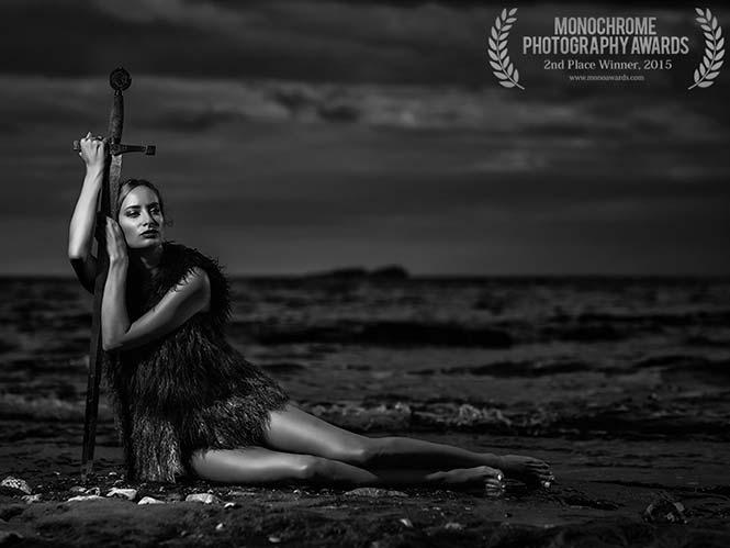 Ο Τάσος Ανέστης ξεχώρισε στα Monochrome Awards 2015