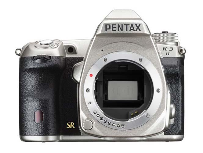 Pentax-K-3-II