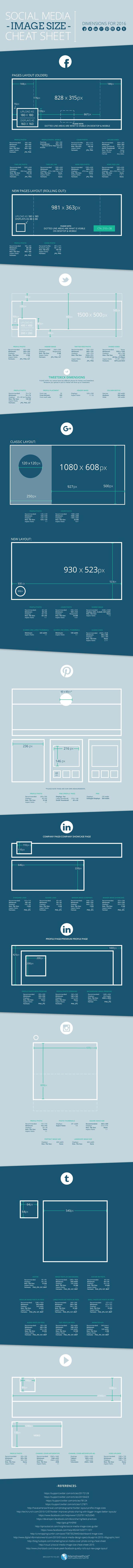social-cheat-sheet-infographic