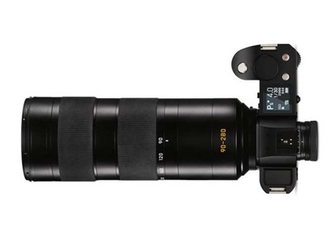 Ανακοινώθηκε η τιμή και διαθεσιμότητα του Leica APO-VARIO-ELMARIT-SL 90–280 mm f/2.8-4