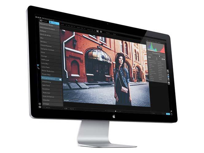Κατεβάστε το ON1 Effects 10 Free, ΔΩΡΕΑΝ (Windows και Mac)
