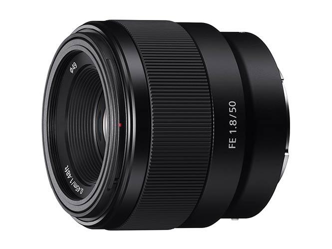 Sony: Aνακοίνωσε νέο 70-300 και νέο 50mm f/1.8 για τις Full Frame μηχανές της