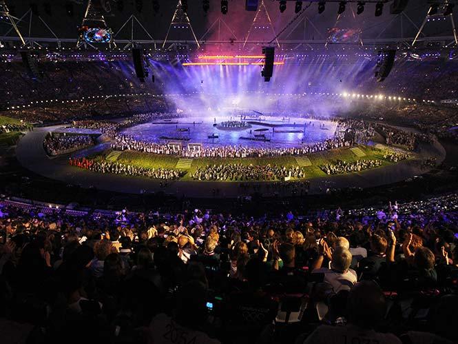 Έρχεται η τηλεοπτική μετάδοση εικόνας 8K στους Ολυμπιακούς Αγώνες της Βραζιλίας