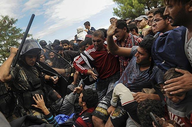Reuters - Αλέξανδρος Αβραμίδης