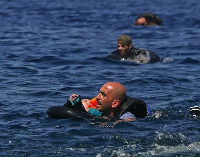 Reuters - Άλκης Κωνσταντινίδης