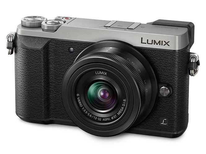 Panasonic LUMIX DMC-GX80