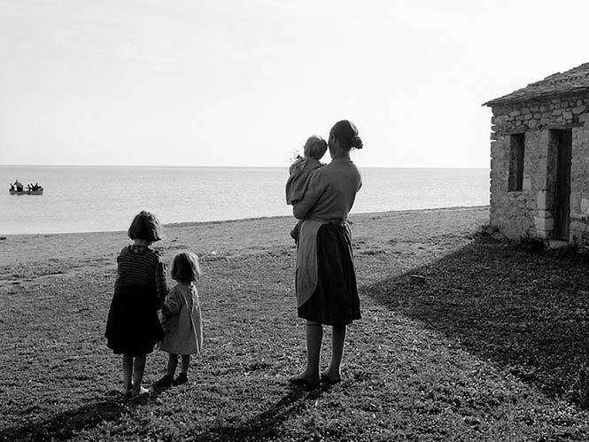 To Μουσείο Φωτογραφίας Θεσσαλονίκης παρουσιάζει το έργο τεσσάρων Ελλήνων φωτογράφων