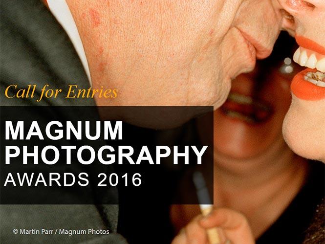 Magnum Photography Awards 2016, μεγάλος διαγωνισμός με αφορμή τα 70α γενέθλια