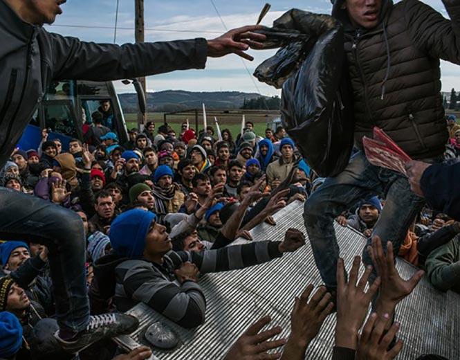 The New York Times, Mauricio Lima