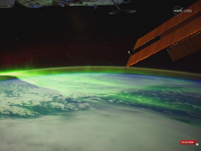 Βόρειο και Νότιο Σέλας : Η NASA μας σοκάρει με εκπληκτικό 4K Time Lapse video τους