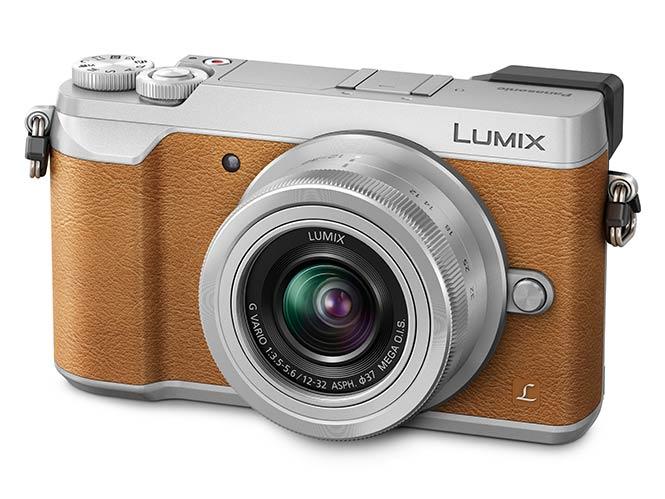 Νέο Firmware για τη Panasonic Lumix DMC-GX80/GX85