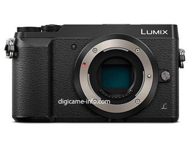 Panasonic Lumix DMC-GX80, διαρροή τεχνικών χαρακτηριστικών και φωτογραφίας