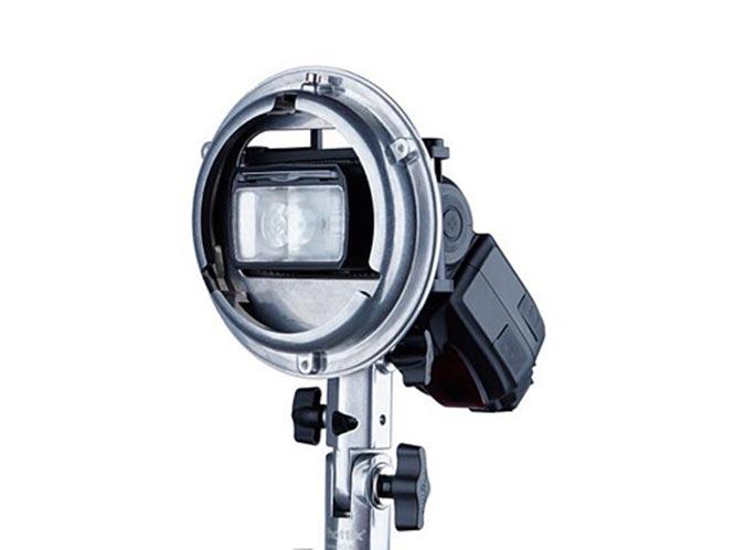 Phottix Cerberus: για χρήση αξεσουάρ των Bowens και Elinchrom σε speedlight flashes