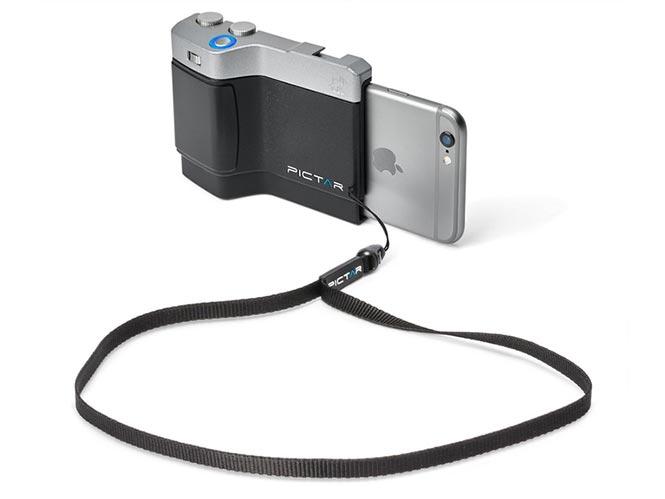 Pictar Camera Grip