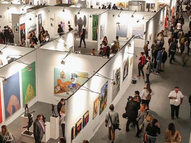 Αrt Athina 2019: H γιορτή της τέχνης ξεκινάει στις 14 Σεπτεμβρίου