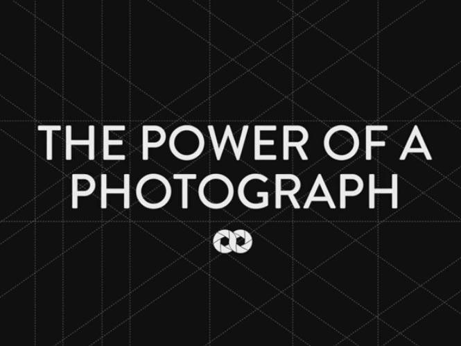 Η δύναμη της φωτογραφίας σε ένα video